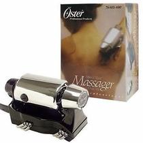 Massageador Oster ( Usa ) - Profissional - Modelo 103