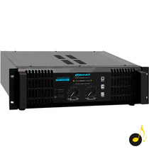 Amplificador De Potência Oneal Op 7502