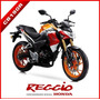 Honda Cb 190 R Okm Reggio Motos