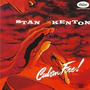 Cd Stan Kenton - Cuban Fire! ( Importado Canadá )