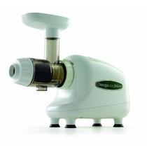 Extractor Jugo Omega J8003 Nutrition Center Single-gear Comm