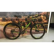 Bicicleta Trek Superfly 6 Talla 18.5