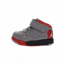 Zapato Jordan Flight Origin (td) Talla 19 Y 19 1/2