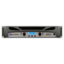 Crown Xti 2002 Amplificador De Potencia 1000watt En 2 Ohm X2