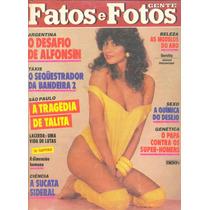 Fatos E Fotos 1983 - Watusi / Gismonti / Trio Los Angeles