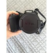Camara De Fotos Coolpix L810 Nikon