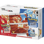 Nintendo New 3ds Pokémon 20th Anniv Edition - Prophone