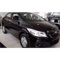 Chevrolet Prisma Ls 100%anticipo $ 53680 Yctas S/int Car One