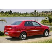Fiat Siena Gnc 0km Financiado // Anticipo $48.000 O Usado