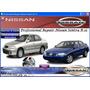 Manual De Taller Y Reparacion Nissan Sentra (b-15) 2001-2006