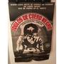 Afiche Original Cine - Idolos De Cuero Negro