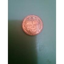 Monedas De 1 Centavo 1973/1988 Honduras 15 Dolares