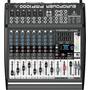 Behringer Pmp1000 Europower Mezclador De Audio Amplificado