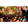 Dvd Novela Café Com Aroma De Mulher Hd Dublado Completa
