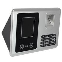 Terminal Biometrica Control De Empleados Por Imagen Y Huella