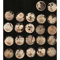 Medallas De Cobre Baño De Oro Envio Gratis Dhl