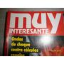 Lote 13 Revistas Muy Interesante 1986-1987 -1988-1989-1992