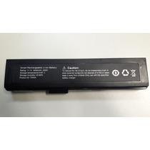 Bateria Notebook Ultimate Black - Microboard