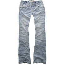 Jeans Aeropostale Skinny Flare T-24 Stretch