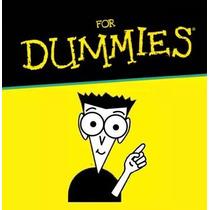 62 Libros Para Dummies Idiotas Pdf Digital Ebooks Manuales