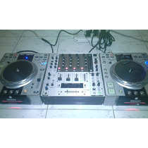Venta De Cd Player Y Mixers Denon