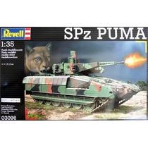 Revell - Blindado Spz Puma