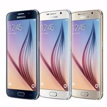 Celular Samsung Galaxy S6 - 32gb Excelente Condición - Ce18