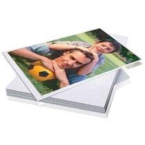 3000 Folhas Papel Foto Glossy 230g 10x15 + Super Brinde