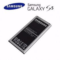 Bateria Samsung Galaxy S5 Eb-bg900bc Pronta Entrega