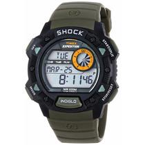 Reloj Timex Shock Expedition Con Envío Gratis Entre La 2y10
