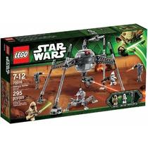 Lego Star Wars - El Ataque De Los Clones. Envio Gratis