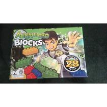 Block Lego De Montar Ben 10 Dia Das Crianças