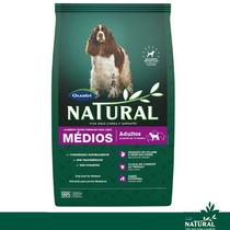 Ração Guabi Natural Cães Filhotes Porte Médio 7.5 Kg