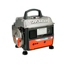 Generador Eléctrico Hyundai 78hyh960 0.65/0.78 Kw Mezcla
