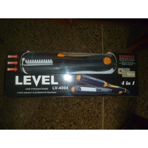 Plancha 4 In 1 Level