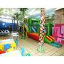 Importante Salón De Fiestas Infantiles En Capital Y Gba