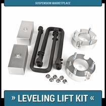 Lift Kit Delantero Y Trasero Para Chevy Silverado 2500 07-15