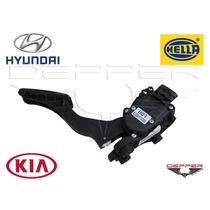 Pedal De Acelerador Kia Cerato Hyundai I30 32700-xxxxx