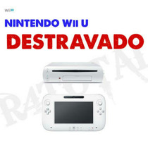 Destrave Do Wii U