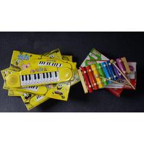 Juegos Didacticos Musicales Para Niños