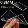 Capa Case Silicone Gel Galaxy S3 Mini I8190 + Pelicula Vidro