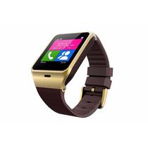 Reloj Inteligente Para Android 4.1 O Superior