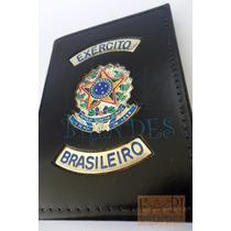 Porta Funcional Exército Militar Brasileiro Brasão República