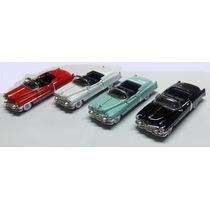 Miniatura Cadillac Eldorado Conversível 1953 1:24 Welly(cada