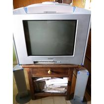 Televisor Sony Trinitron Wega 21 5.1 Dolby Surround