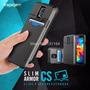 Protector Spigen Tarjeta Credito Antigolpe Galaxy S5