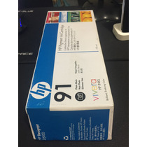 Cartucho Plotter Hp 91 Photo Black C9465a