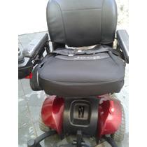 Cadeira De Rodas Motorizada Invacare Linda Importada America
