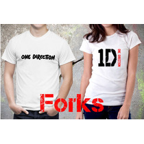 Remeras One Direction!!!