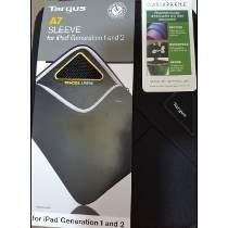 Forro Para Mini Laptop Targus A7 Hasta 10.2
